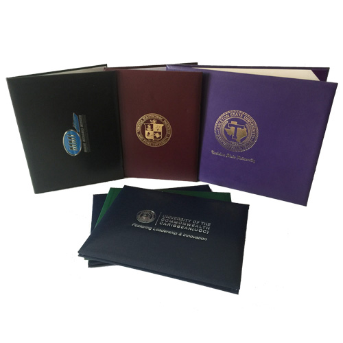 personalized high school diploma