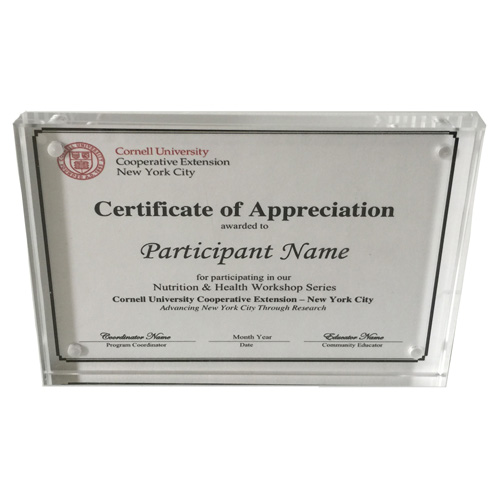 Acrylic Diploma & Picture & Photo Frames Wholesale, Custom Acrylic ...