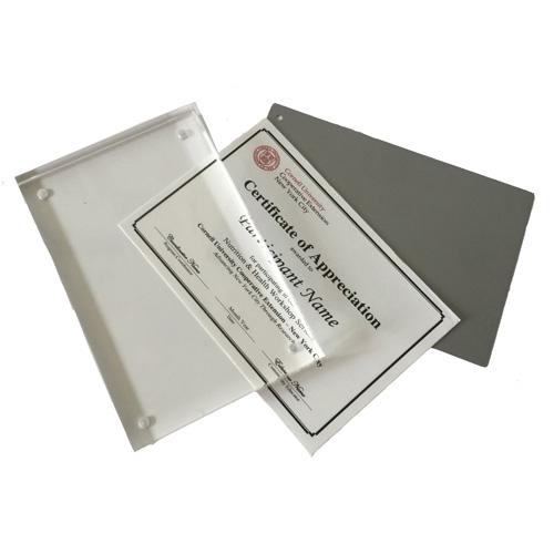 Acrylic Diploma Picture Photo Frames Wholesale Custom Acrylic Frames