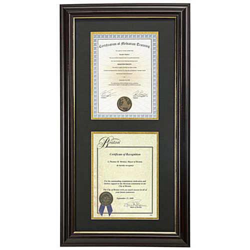 Buy Diploma Frame, Modern Diploma Frames For Sale, Custom Diploma Plaque