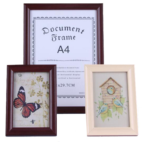 A4 Certificate Frames Bulk & Wholesale, A4 Diploma Frame, Buy A4 ...