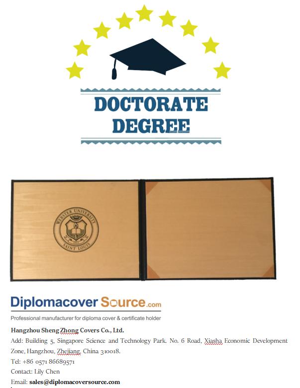 Classification Of Degree Certificate Hangzhou Shengzhong Covers Co